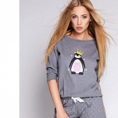 Стильные пижамы Sensis,Aruelle❤ Новинки! 🔥 — Sensis — Сорочки и пижамы