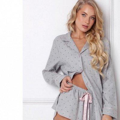 Стильные пижамы Sensis,Aruelle❤ Новинки! 🔥 — ARUELLE Новинки! — Одежда для дома