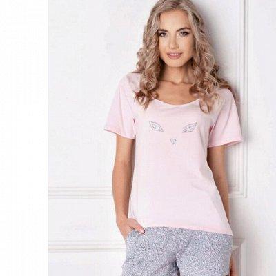 Стильные пижамы Sensis,Aruelle❤ Новинки! 🔥 — ARUELLE Распродажа! — Сорочки и пижамы