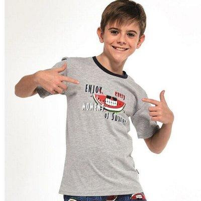 Стильные пижамы Sensis,Aruelle❤ Новинки! 🔥 — Cornette Мальчикам — Одежда для дома