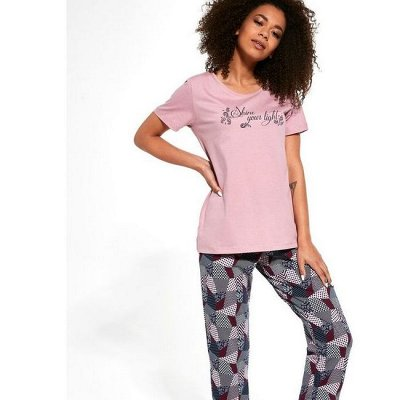 Стильные пижамы Sensis,Aruelle❤ Новинки! 🔥 — Cornette Женское — Домашние костюмы