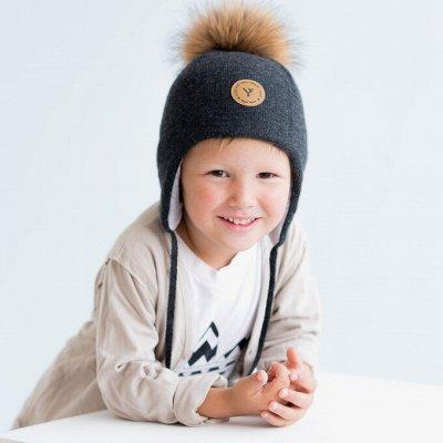 YOURYOUR-4.  Шапки и шарфы для всей семьи — Вязаные шапки для детей и взрослых — Головные уборы