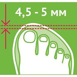 Детская обувь Какаду, осень-зима! Свободное в пути!  — Размерная сетка! — Обувь