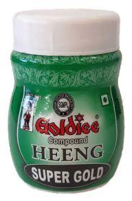 Чанда асафетида молотый,15 гр. hing powder goldie