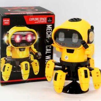 Baby Shop! Все в наличии!Новое Поступление-Школьная Одежда! — Танцующие роботы - НОВИНКИ! — Роботы, воины и пираты