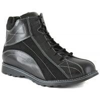 ОРТОМОДА. Стиль и здоровье ног каждому! — Обувь МУЖЧИНАМ — Кожаные