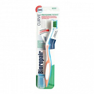 Зубная щетка Biorepair Total Protection