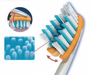 Зубная щетка Oral-B Pro-Expert Clinic Line PRO-FLEX
