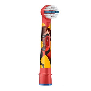 Насадка для детей Braun Oral-B Stages Kids Суперсемейка (1 шт)