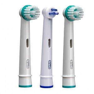 Насадки Oral-B Ortho Care Essentials (3 шт)
