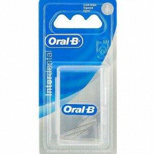 Межзубные ершики конические (6 шт) Oral-B Interdental