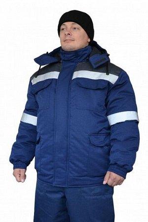 Куртка от пониженных температур