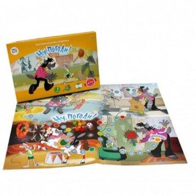 Мульт-Бюджет! Товары для детей с любимыми героями!  — Настольные и развивающие игрушки — Развивающие игрушки