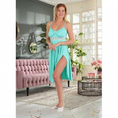 Симпатичная  одежда для дома!  — НОВИНКИ! Коллекция Ассоль — Сорочки и пижамы