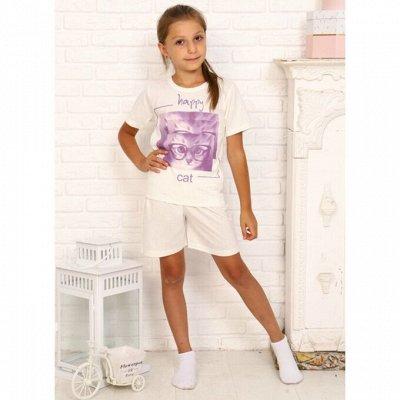 Симпатичная  одежда для дома!  — Детские костюмы — Одежда для дома