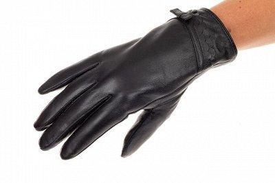 Сумки Greta — Перчатки — Кожаные перчатки
