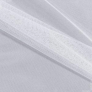 Сетка Grek белоснежная 5 м с утяжелителем