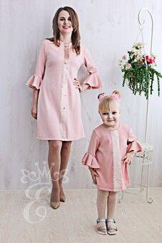 Платье женскоеТрапеция 832-Пв