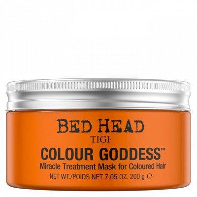 Ti*Gi (UK) люкс для волос. Обвал цен! — Сохранение цвета окрашенных и обесцвеченных волос Bed Head — Шампуни