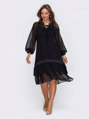 Платье 49110