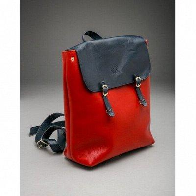 Монголка - 100% НАТУРАЛЬНАЯ шерсть! Много ярких новинок — Сумки, портмоне, рюкзаки - Кожа! — Сумки и рюкзаки