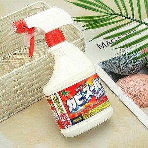 Чистящее средство для ванной комнаты и туалета с распылителем 400 мл