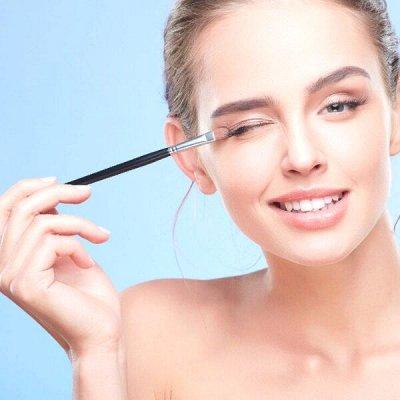 Декоративная белорусская косметика ♥    — Тени для век — Декоративная косметика
