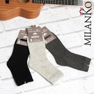 Мужские носки демисезонные MilanKo N-188