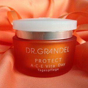 Tete, Hempz, HL, dr.Grandel - косметика с быстрой раздачей — Скажем «нет» старению кожи  — Антивозрастной уход