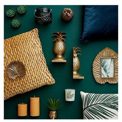 🍀LEROY MERLIN🍀Дом для дома! — 25-40% Декор интерьера /свечи, вазы, зеркала и пр. — Интерьер и декор