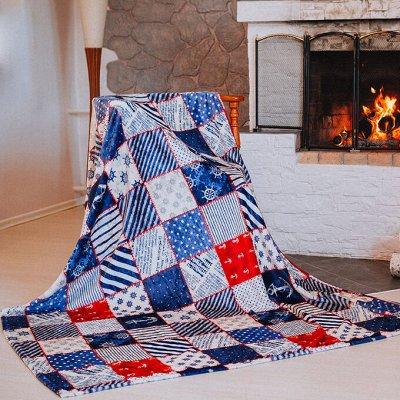 В спальню со вкусом💖 LUX Подушки, одеяла, шикарный сатин — Пледы — Спальня и гостиная