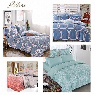 В спальню со вкусом💖 LUX Подушки, одеяла, шикарный сатин — Простыни — Спальня и гостиная