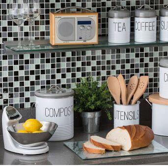 🍀LEROY MERLIN🍀Дом для дома! — 30% Кухонные аксессуары — Аксессуары для кухни