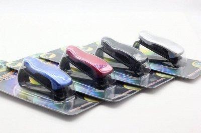 Оптика, антифары, очки (с диоптриями), 3D, компьютерные — Держатель автомобильный — Аксессуары