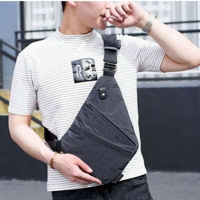 Кожаные сумки и рюкзаки по доступной цене #4   (21.09.2020) — Мужские рюкзаки/сумки слинг — Сумки через плечо