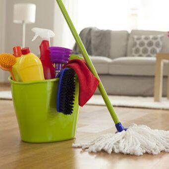 🍀LEROY MERLIN🍀Дом для дома! — 15-40% Порядок в доме — Чистящие средства