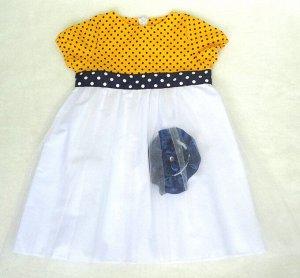 Платье Платье подходит как на каждый день, так и для праздников.Ткань бязь 100% хлопок, сетка мягкая евро-фатин. Размеры:86-92,92-98,98-104,104-110.