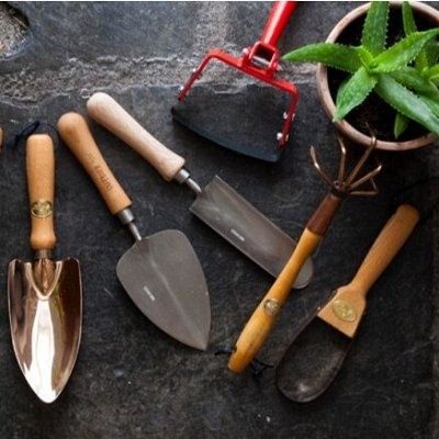 🍀LEROY MERLIN🍀Дом для дома! — 10-40% Инвентарь для сада и огорода, опоры для растений — Садовый инвентарь