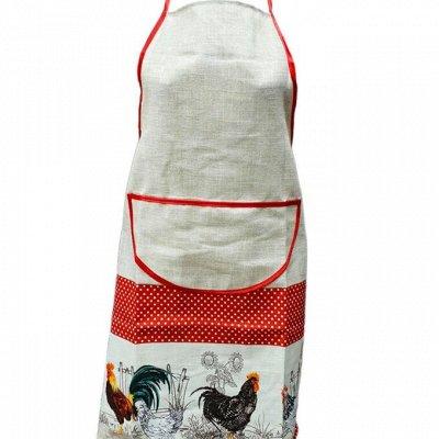 №173 =✦Домтрик ✦ Уютная домашняя одежда от 42до76р.Новиночки — Кухонные фартуки — Фартуки