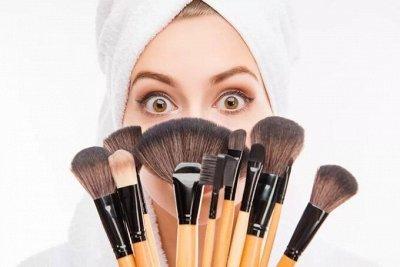 Декоративная белорусская косметика ♥    — Кисти для макияжа — Декоративная косметика