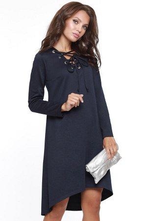 Платье Свобода стиля, найт