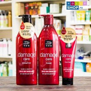 Mise-en-Scene Damage Care Shampoo Шампунь для поврежденных волос 680 мл, ,