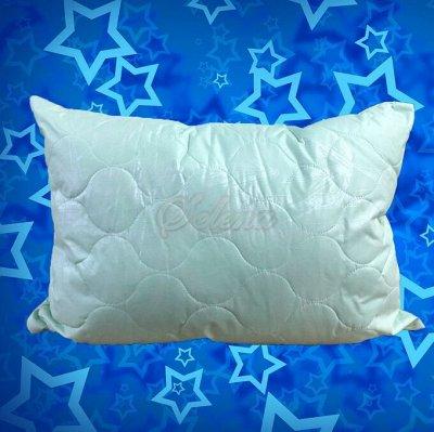 Постелька. Шикарный выбор и цены  — подушки эвкалиптовое волокно — Двуспальные и евроразмер