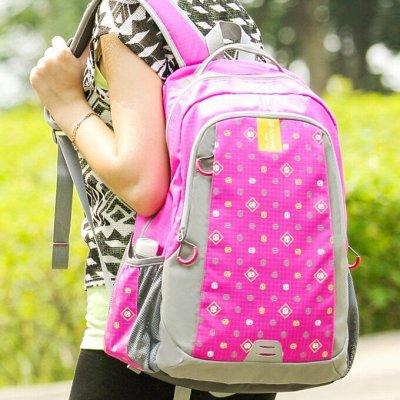 TUKZAR: Канцелярия/слаймы/ручки пиши-стирай — РЮКЗАКИ — Школьные рюкзаки