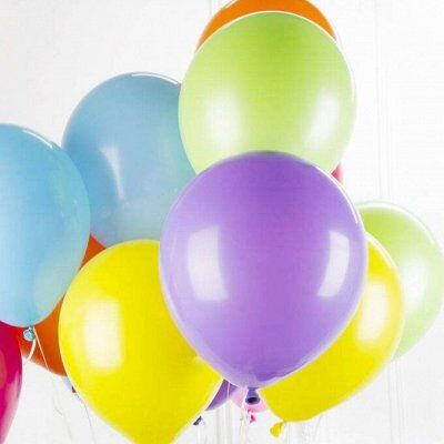TUKZAR: Канцелярия/слаймы/ручки пиши-стирай — ВОЗДУШНЫЕ ШАРЫ — Воздушные шары, хлопушки и конфетти