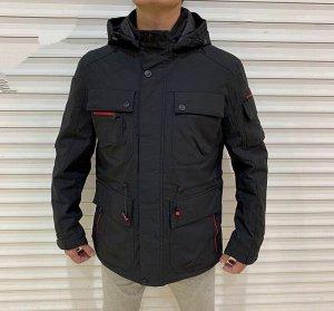 Куртка Сезон: осень\зима до -10