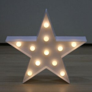 LED украшение