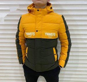 Куртка Сезон: осень\зима до -20 Маломерят на 1 размер