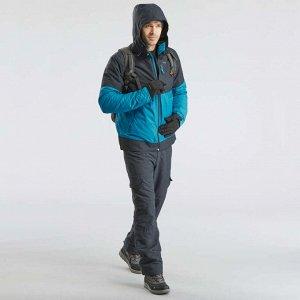 Брюки для зимних походов утепленные мужские