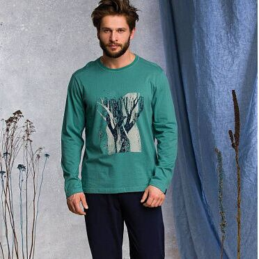 C*o*n*t*e/Польша - Распродажа трикотажа -30% — Домашняя одежда д/мужчин — Одежда для дома